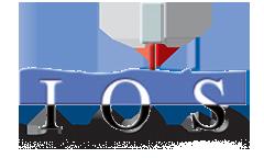 Logo von IOS Innovative Optoelektronik und Steuerungssysteme GmbH