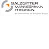 Motiv: Logo Salzgitter Mannesmann Precision GmbH